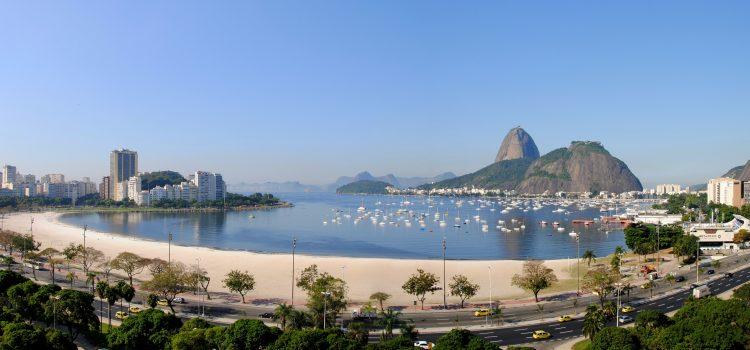 Como montar um roteiro de viagem para o Rio de janeiro
