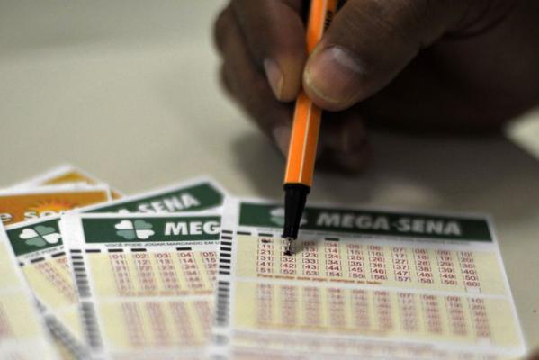 Caixa: por meio ambiente bilhete de loteria será menor (foto: internet)